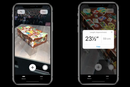 Apple acaba de presentar una aplicación imprescindible para diseñadores