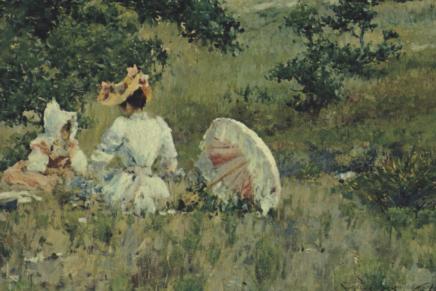 El MetPublications acaba de compartir 500 libros de arte gratis