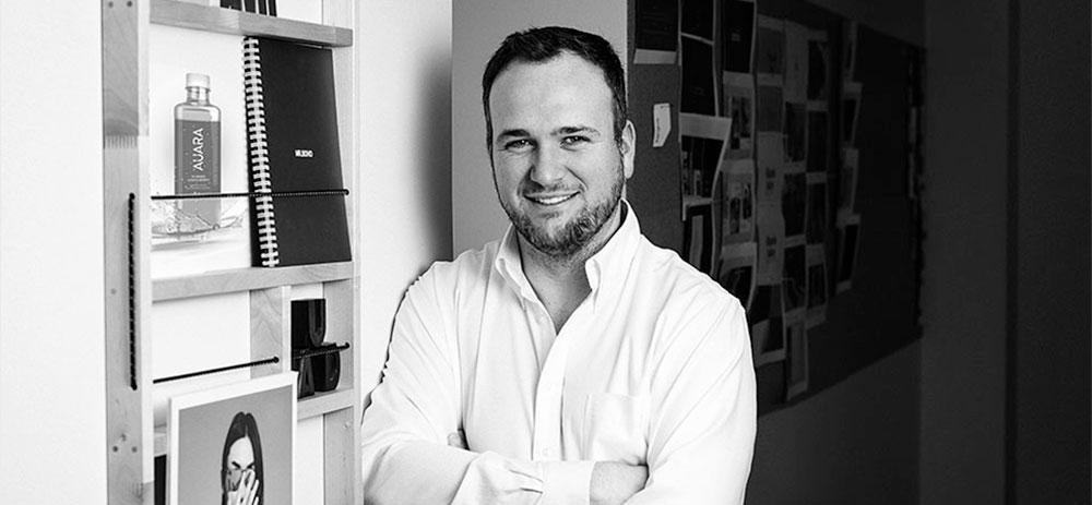 «No hay nada peor en el mundo de las marcas que dejar de ser digno de confianza», Carlos Corral