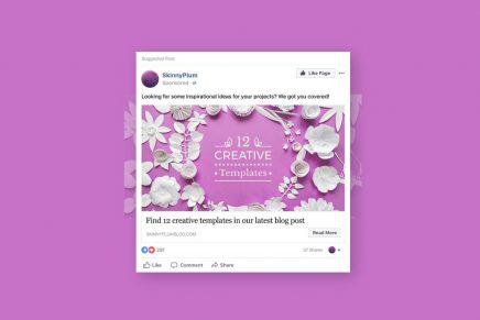 Crello, un modo rápido y gratuito de crear presentaciones y contenido visual para redes
