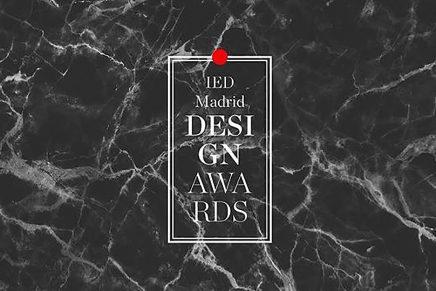 IED Design Awards premia las marcas y productos que ponen el valor el papel del diseño