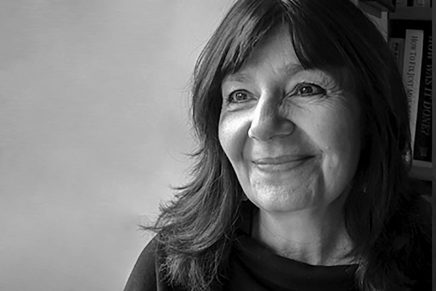 Type Directors Club premia con TDC Medal a la reconocida tipógrafa Fiona Ross