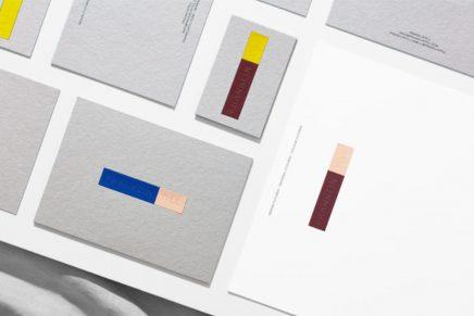 Nuevo logo versátil con colores cambiantes de Franklin Till, de mano de Commission Studio