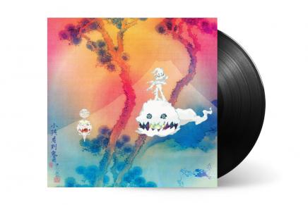 Takashi Murakami, el artista encargado de la portada del último álbum de Kanye West