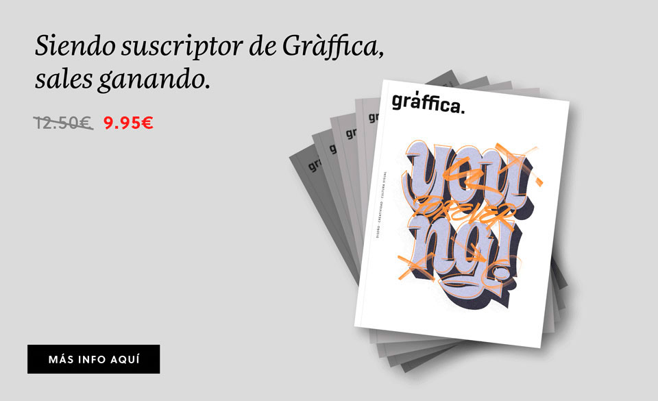 revista graffica 10 forever young suscripcion1