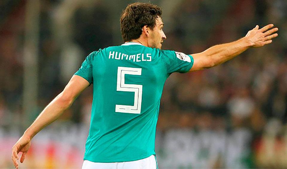 tipografia seleccion alemana futbol de espaldas cinco5