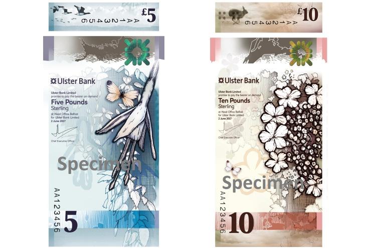 billetes verticales