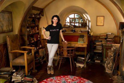 Carolina Jiménez cuenta los entresijos del trabajo con VFX para cine