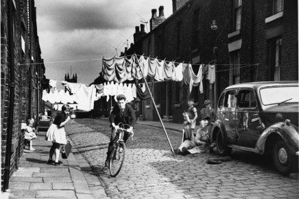 ¿Cómo era Manchester en los años 60? El increíble trabajo de la pionera Shirley Baker
