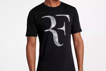 Roger Federer y Nike luchan por los derechos del logo «RF»