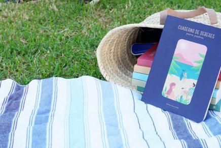 Deberes de verano para padres y madres: '2.500 cosas menos que hacer en vacaciones'