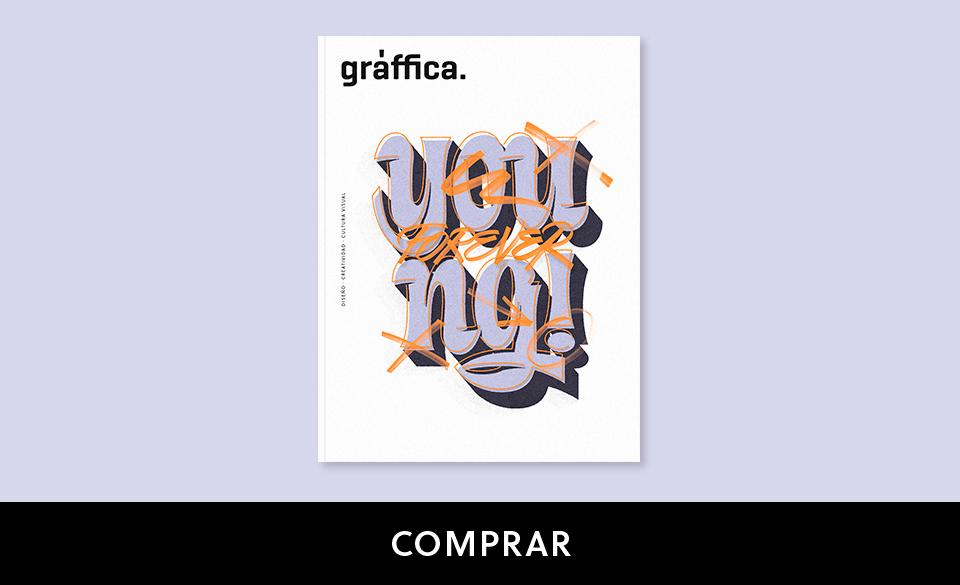 revista graffica 10 imagen compra
