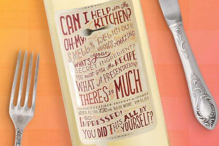 7 ejemplos inspiradores de diseños con lettering