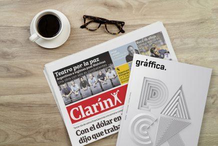 Gràffica y Clarín colaborarán para dar a conocer la cultura visual argentina y española