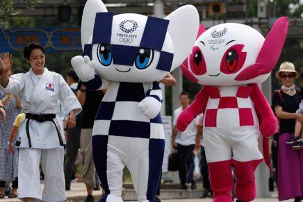 Este es el diseño definitivo de las mascotas de los Juegos Olímpicos 2020