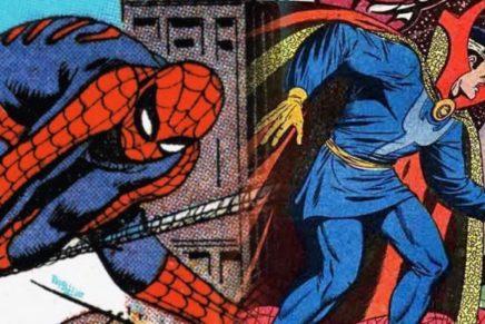 Fallece uno de los creadores de Spiderman y Doctor Strange, Steve Ditko