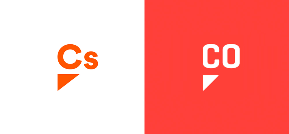 Logos Comuniza Ciudadanos 1