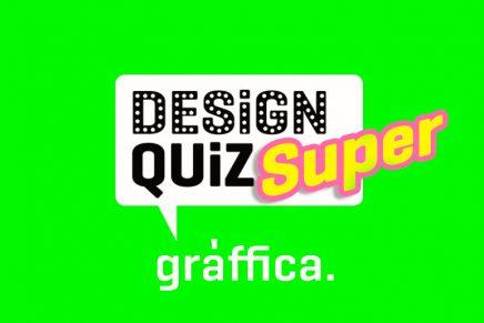 Super Design Quiz 2018