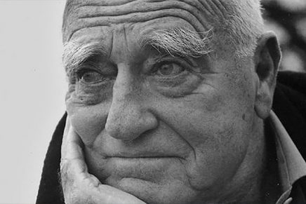 Fallece el fotógrafo austriaco Erich Lessing a los 95 años