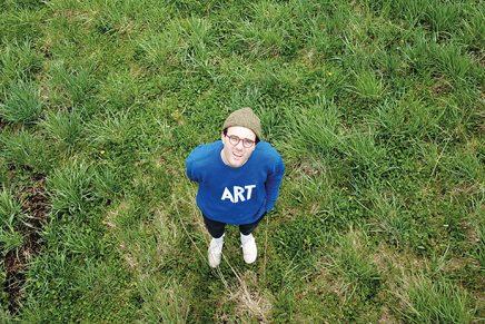 «Los únicos errores son los que no se aprenden», Andrew Herzog