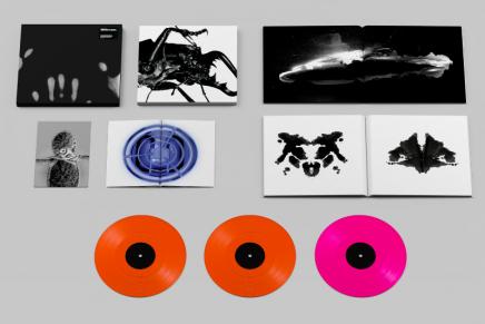 Massive Attack remasteriza y rediseña su mítico álbum Mezzanine