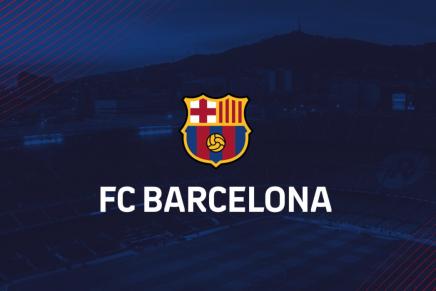 El nuevo branding del FC Barcelona, por Summa