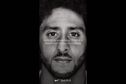 Nueva polémica entre Nike y Donald Trump