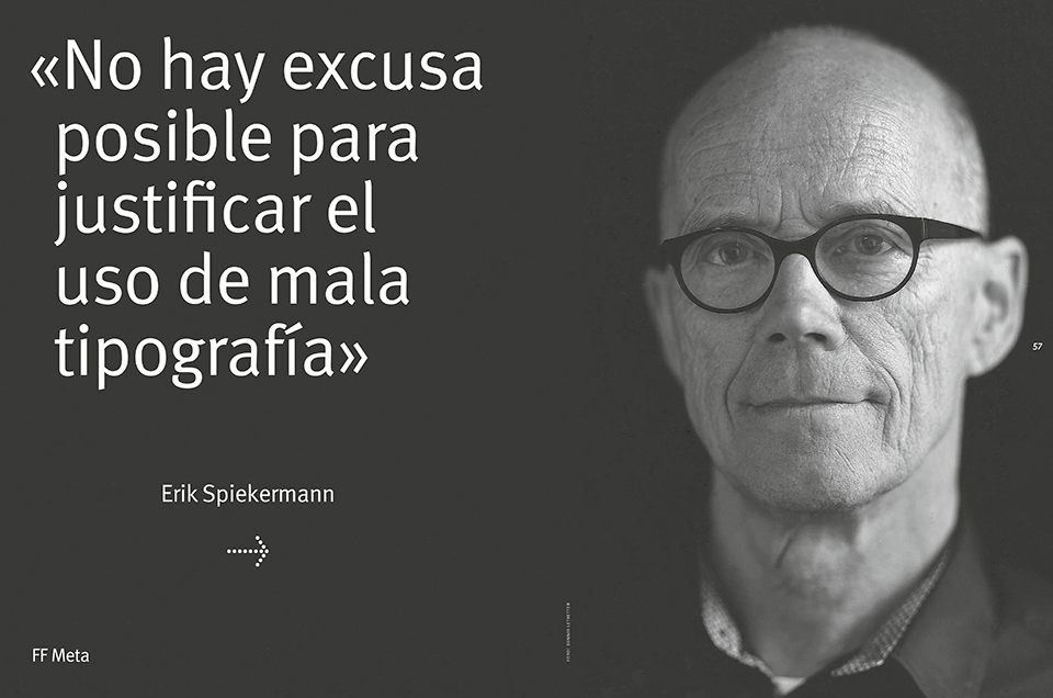 revista graffica 11 tipografia erik spiekermann doble zoom