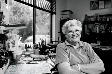 Fallece Marie Severin, dibujante pionera en Marvel