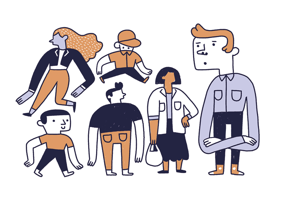 revista graffica 10 generaciones en texto