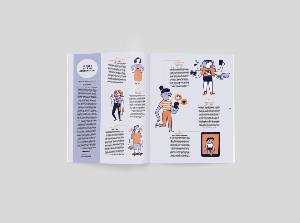 revista graffica 10 generaciones mockup1 primero