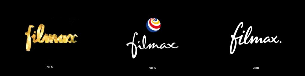 summa evolucion logo filmax