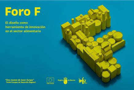 Foro F, diseño gráfico en el sector alimentario