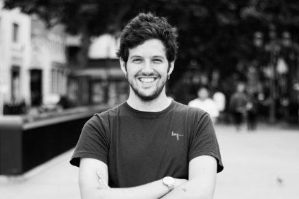 «Los jóvenes de ahora nos sacamos muy bien las castañas del fuego», Tonet Durà