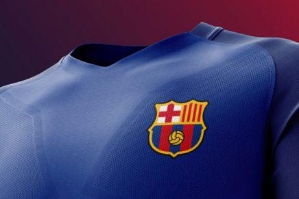 ¿Qué opinas de la nueva marca del FC Barcelona?
