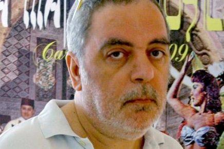 Muere Ceesepe, diseñador, ilustrador y pintor, a los 60 años