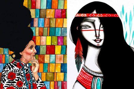 'Emparejadas', un juego para conocer a 27 mujeres extraordinarias por su labor social