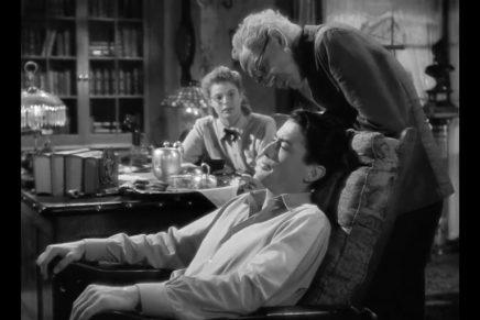 ¿Sabías que Dalí diseñó un sueño para una película de Hitchcock?
