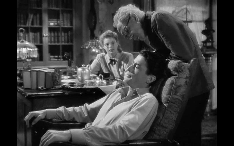 ¿Sabías que Dalí diseñó un sueño para una película de Hitchcock? - ¿Sabías que Dalí diseñó un sueño para una película de Hitchcock? - 3