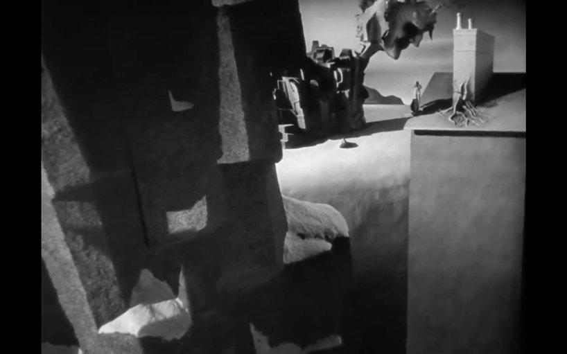 ¿Sabías que Dalí diseñó un sueño para una película de Hitchcock? - ¿Sabías que Dalí diseñó un sueño para una película de Hitchcock? - 2