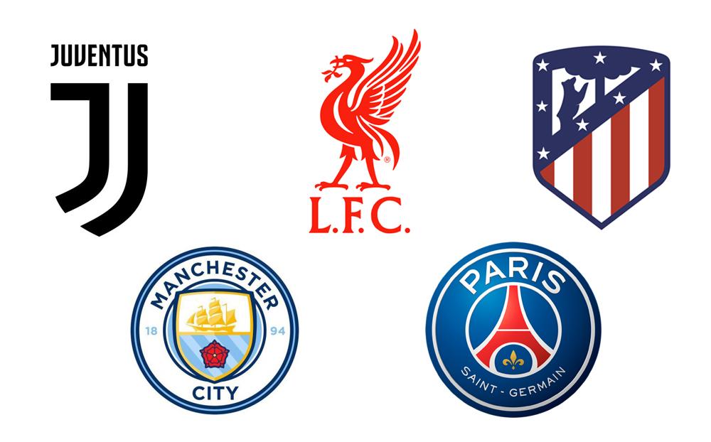 equipos que renuevan marca resultado