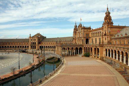 Este es el 'color especial' de Sevilla reconocido por Pantone