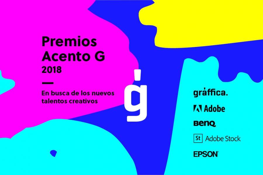 Se abre la convocatoria de la VI edición de los Premios Acento G