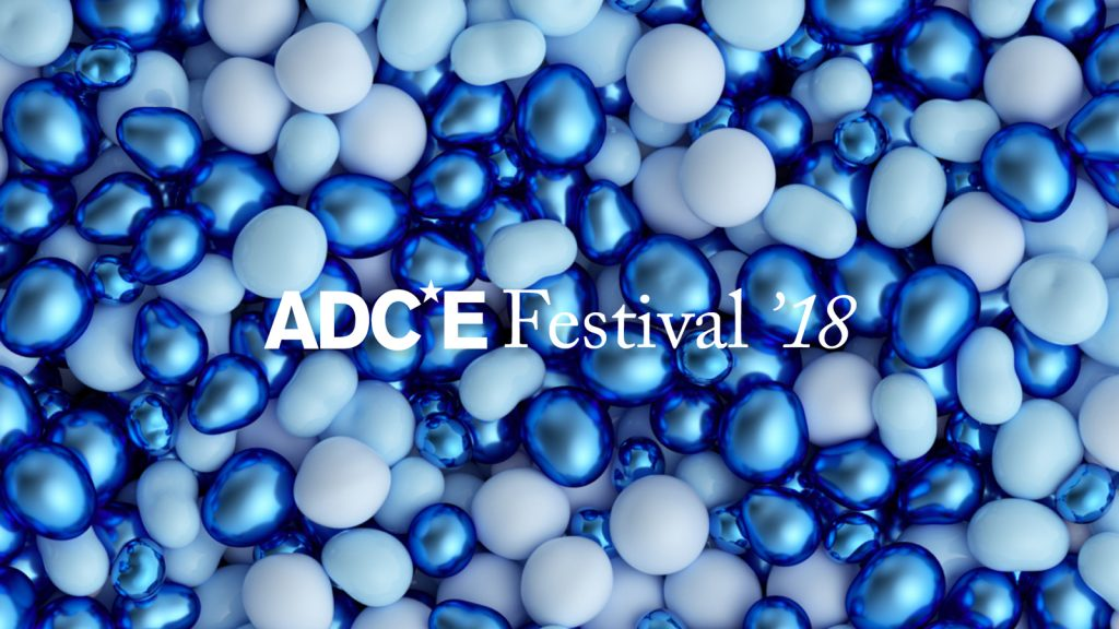 ADCE European Creativity Festival