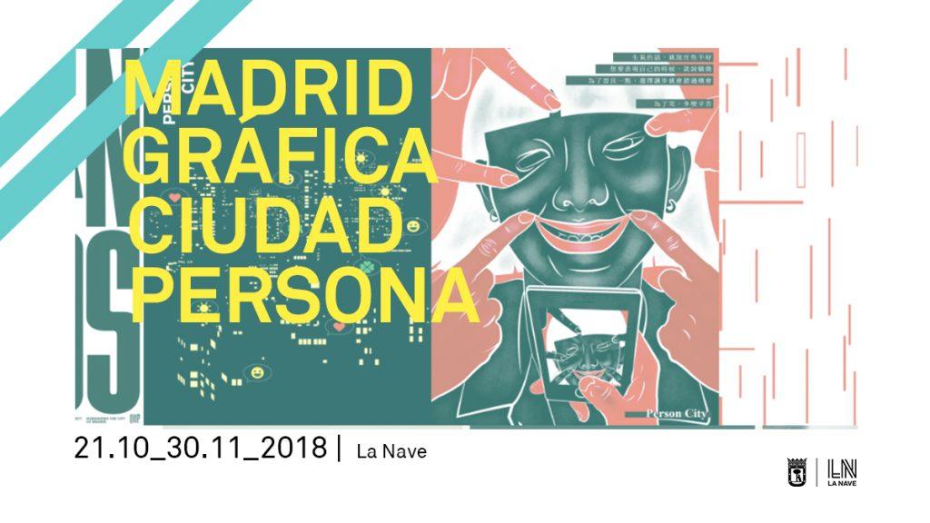 Ciudad Persona cartel