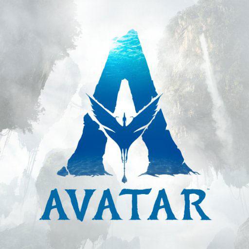 nueva tipografía para Avatar logo