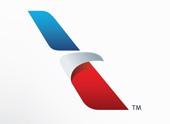 american airlines logotipo