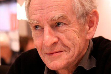 Fallece René Pétillon, el padre de Jack Palmer, el detective más patoso del cómic