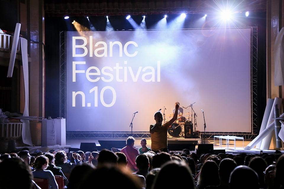 blanc festival 2018 foto ambiente musicos