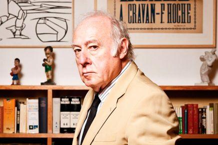 Muere Eduardo Arroyo, el pintor literario del siglo XX